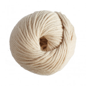 DMC® Natura Just Cotton XL Yarn - Cream (31)