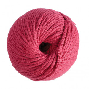 DMC® Natura Just Cotton XL Yarn - Fuchsia (43)