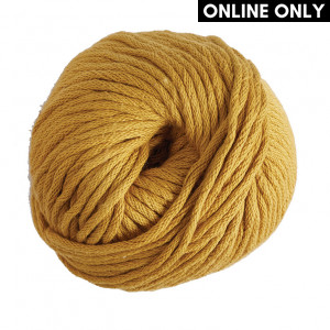 DMC® Natura Just Cotton XL Yarn - Curry (92)