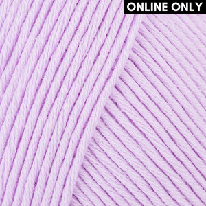 DMC® Natura Just Cotton Yarn - Rose Soraya (N32)