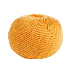 DMC Natura Just Cotton Yarn - Orange (N111)