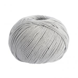 DMC Natura Just Cotton Yarn - Grey (N121)