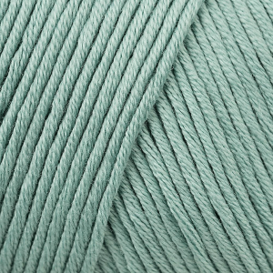 DMC Natura Just Cotton Yarn - Aquamarina (N25)