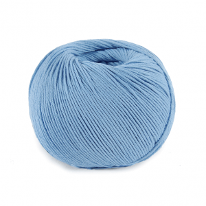 DMC Natura Just Cotton Yarn - Pacifique (N70)