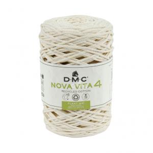 DMC Nova Vita 4 Multi-Purpose Yarn, 2.5/3 mm. (01)