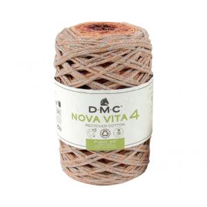 DMC Nova Vita 4 Multico Multi-Purpose Yarn, 2.5/3 mm. (105)
