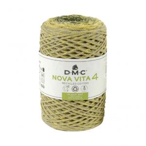 DMC Nova Vita 4 Multico Multi-Purpose Yarn, 2.5/3 mm. (108)