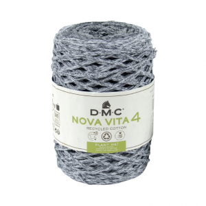 DMC Nova Vita 4 Multico Multi-Purpose Yarn, 2.5/3 mm. (122)