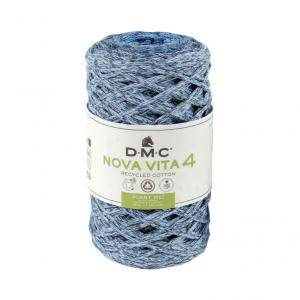 DMC Nova Vita 4 Multico Multi-Purpose Yarn, 2.5/3 mm. (177)