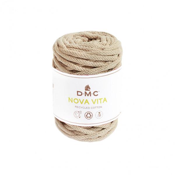 DMC Nova Vita Macramé Cord Yarn, 4 mm. (03)