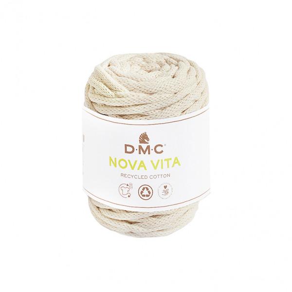 DMC Nova Vita Macramé Cord Yarn, 4 mm. (031)