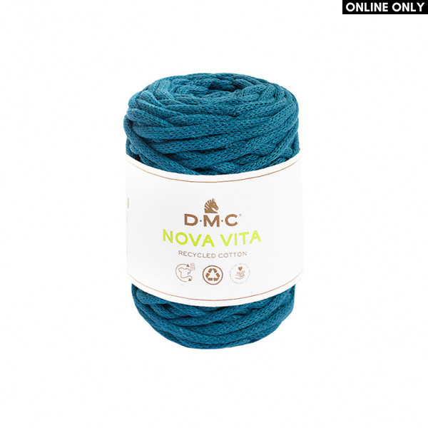 DMC Nova Vita Macramé Cord Yarn, 4 mm. (073)