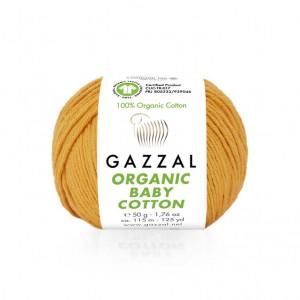 Gazzal Organic Baby Cotton Yarn (418)