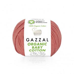 Gazzal Organic Baby Cotton Yarn (419)