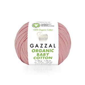 Gazzal Organic Baby Cotton Yarn (425)
