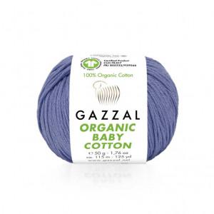 Gazzal Organic Baby Cotton Yarn (428)