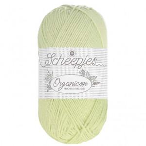 Scheepjes Organicon Yarn - Sweet Apple (212)