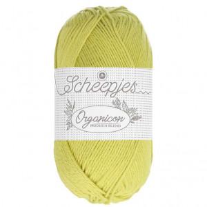 Scheepjes Organicon Yarn - Sapling (213)