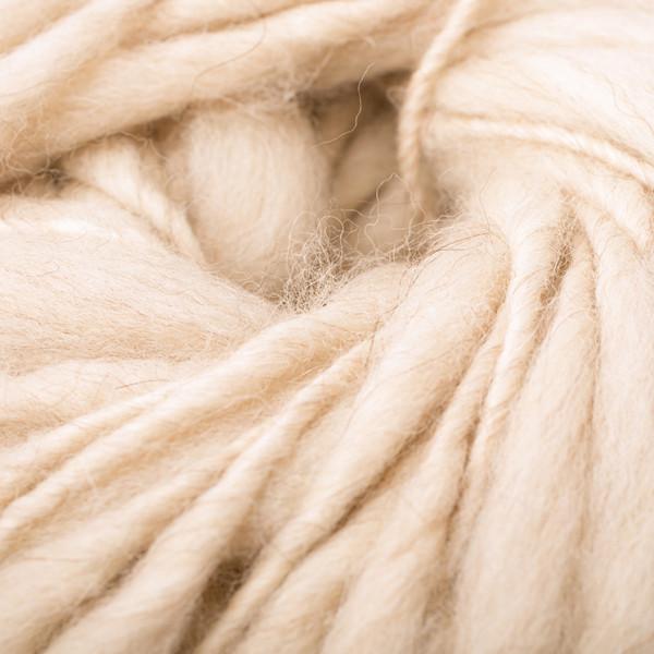 Phildar® Phil Naturel Yarn - Sable (0002)