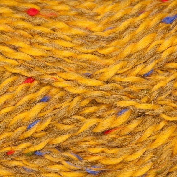 Phildar® Phil Randonnees Tweed Yarn - Ambre (0012)