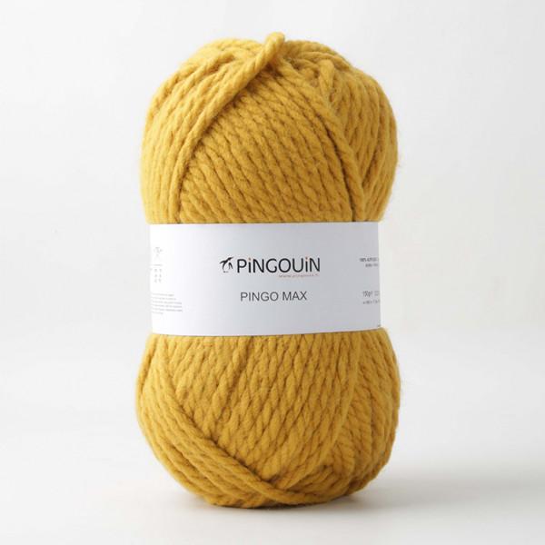 Pingouin® Pingo Max Yarn - Soufre