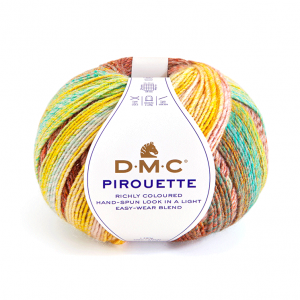 DMC Pirouette Yarn (695)