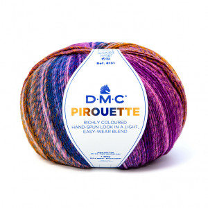 DMC Pirouette Yarn (839)