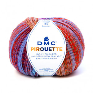 DMC Pirouette Yarn (844)
