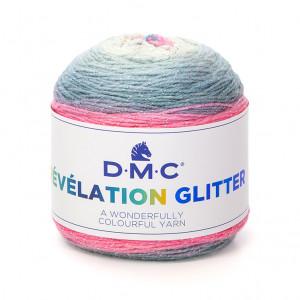 DMC® Revelation Glitter Yarn (500)