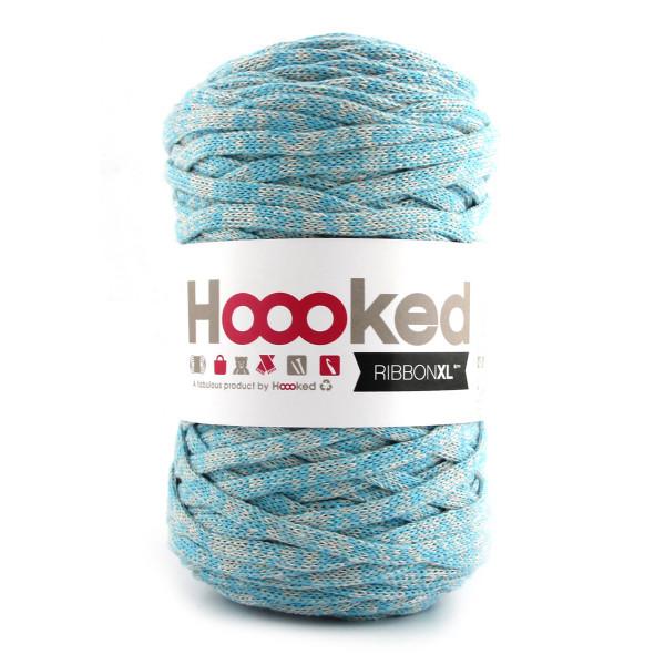 Hoooked® ™ Ribbon XL Yarn - Bondi Beach (105)