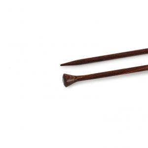 Rowan 35 cm. Birchwood Single Point Knitting Needles - 4 mm.