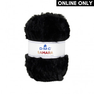 DMC® Samara Fur Effect Yarn (401)