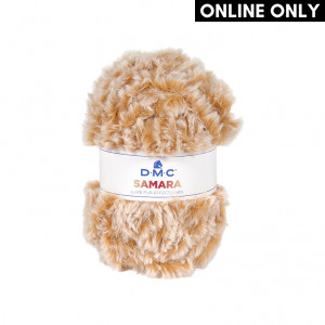 DMC® Samara Fur Effect Yarn (404)