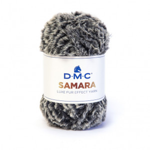 DMC® Samara Fur Effect Yarn (406)