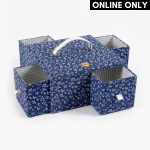 DMC Sewing Box, Square