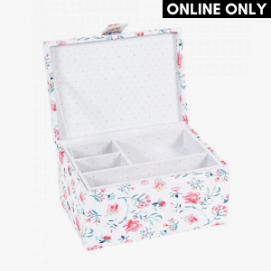 DMC Sewing Box, Rectangle