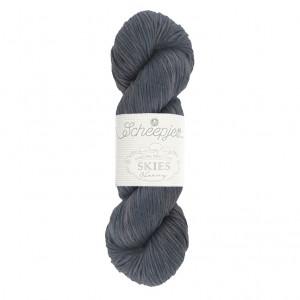 Scheepjes® Skies Heavy Yarn - Cirrostratus (106)