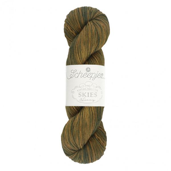 Scheepjes® Skies Heavy Yarn - Circumcumulus (108)