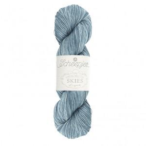 Scheepjes® Skies Light Yarn - Cirrus (110)