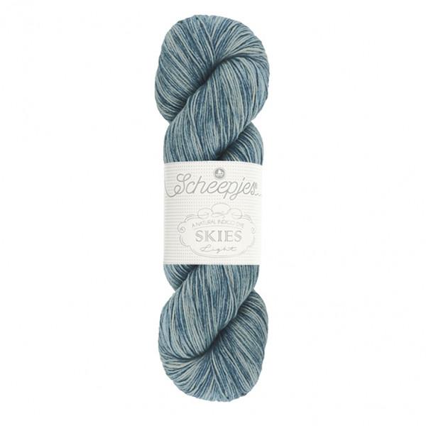Scheepjes® Skies Light Yarn - Altocumulus (112)