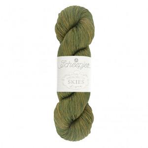 Scheepjes® Skies Light Yarn - Cumulonimbus (116)