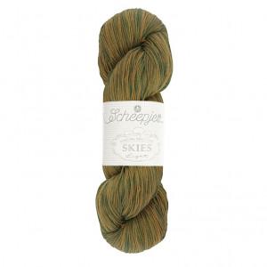 Scheepjes® Skies Light Yarn - Circumcumulus (117)