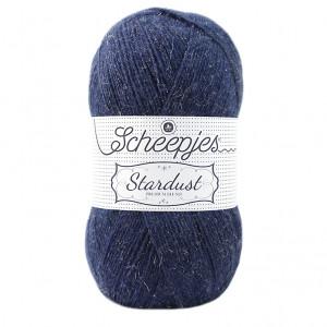 Scheepjes® Stardust Yarn - Andromeda (656) + Free Knitting Pattern
