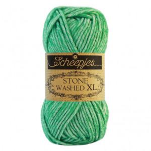 Scheepjes Stone Washed XL Yarn - Forsterite (866)