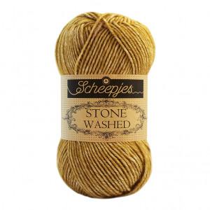 Scheepjes® Stone Washed Yarn - Enstatite (832)