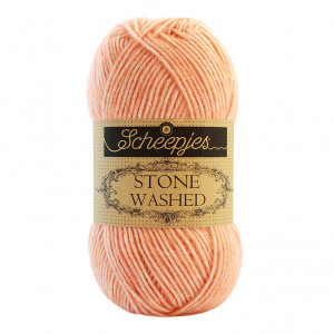 Scheepjes® Stone Washed Yarn - Morganite (834)