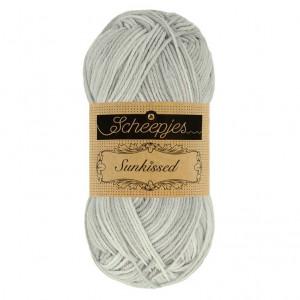 Scheepjes Sunkissed Yarn - Soft Cloud (016)