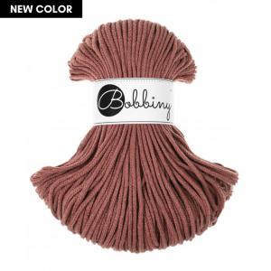Bobbiny Premium Macramé Cord Yarn, Sunset, 3 mm.