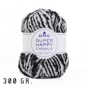 DMC Super Happy Chenille Yarn (151)