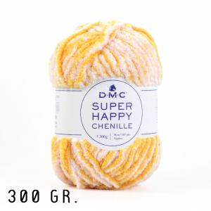 DMC Super Happy Chenille Yarn (153)